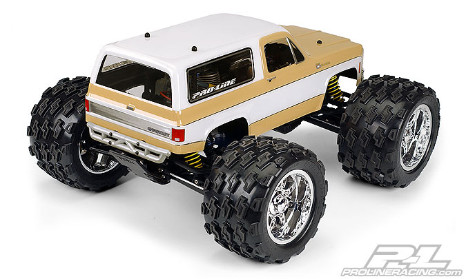 traxxas stampede racing with Pro3244 00 Chevy Blazer Clear Body on Pro Line Guide For Interchanging With Traxxas Shocks further 8710 Canopy Roll Hoop Red 020334791801 also Showthread furthermore H17000 1967 Pontiac Gto Body P 35961 together with Img 0028x.